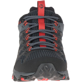 Merrell Moab FST 2 GTX Chaussures Homme, black/granite